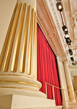 Independent Theatre Proscenium Arch