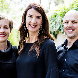 The Seraphim Trio | Sunday 26 April