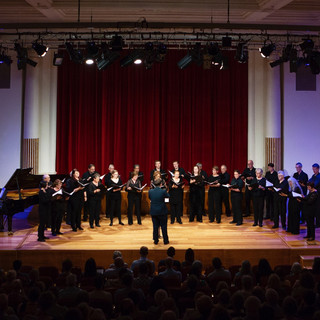 Bel a Cappella | A Prelude in Tea Supper Series Concert