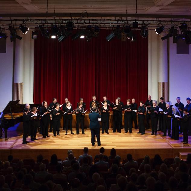 Bel a Cappella   A Prelude in Tea Supper Series Concert