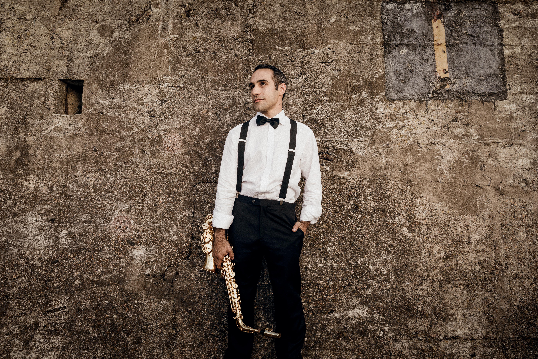 29 November | Prelude Concert 11. Nick Russoniello.