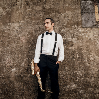 Nick Russoniello & The Golden Age Quartet | From The Wireless | A Prelude in Tea Concert