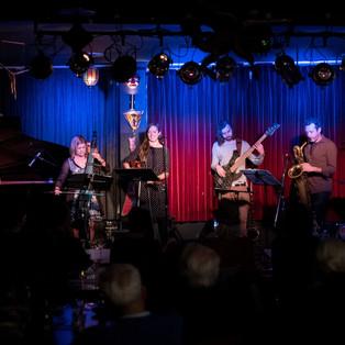 The Elysian Fields | A Singular Path | A Prelude in Tea Concert