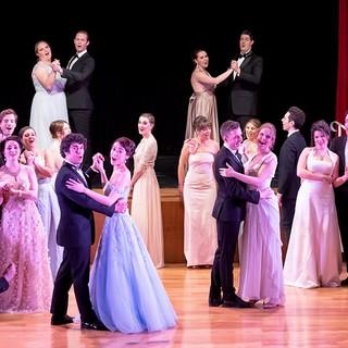 Pacific Opera | Sunday 10 May