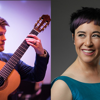 Whitwell & Withers | Outback Odyssey | A Prelude in Tea Concert