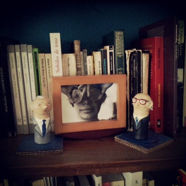 Borges y Saramago