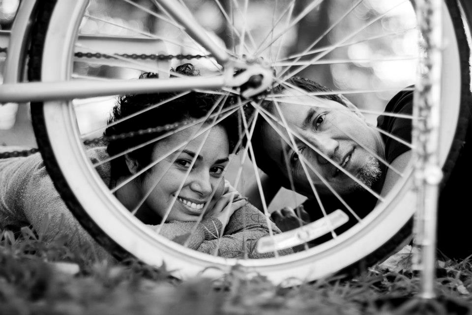 Las ruedas de la Bici