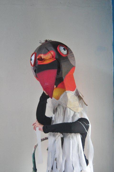Si los pájaros hablaran...