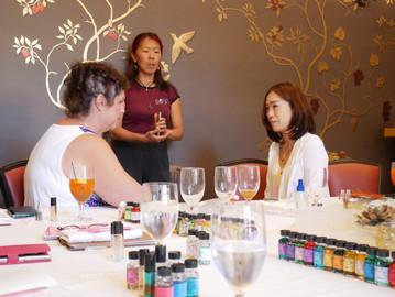 Workshop by Donna