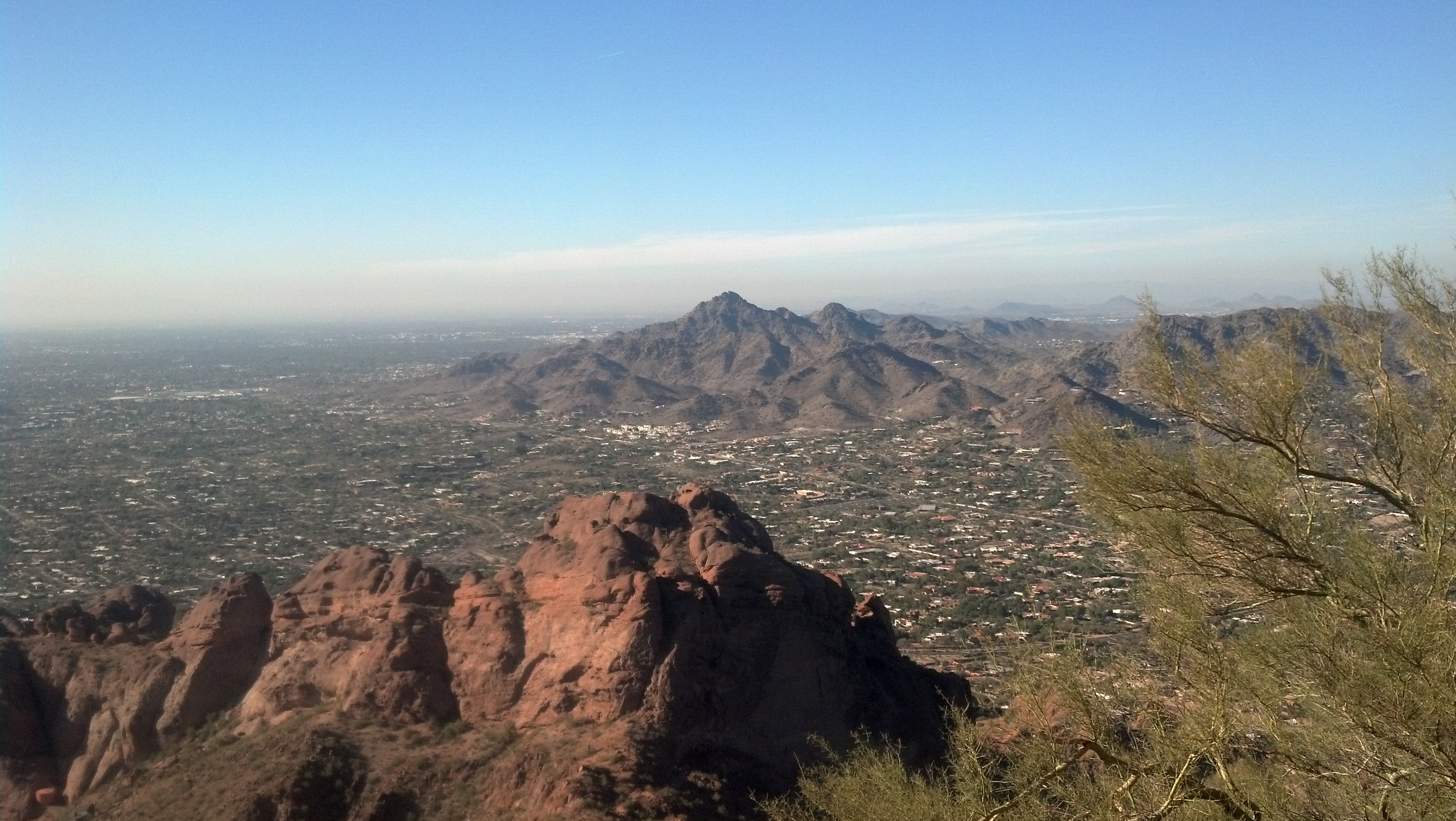 SUPERSTITION MT. HIKING TOUR