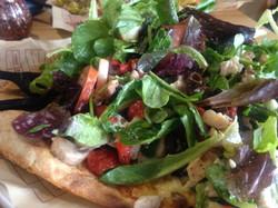 Salad Pizza(サラダピザ)