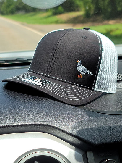 The Pige hat!!!