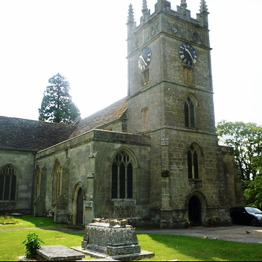 St Mary's Church, Sturminster  - CONCERT POSTPONED