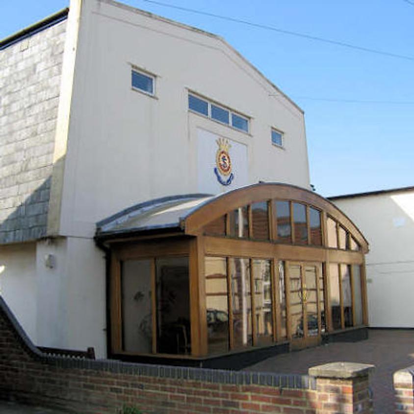 Winton Salvation Army Hall - Winton