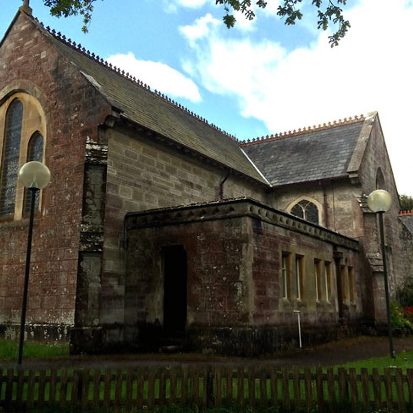 St Mark's Church - Highcliffe