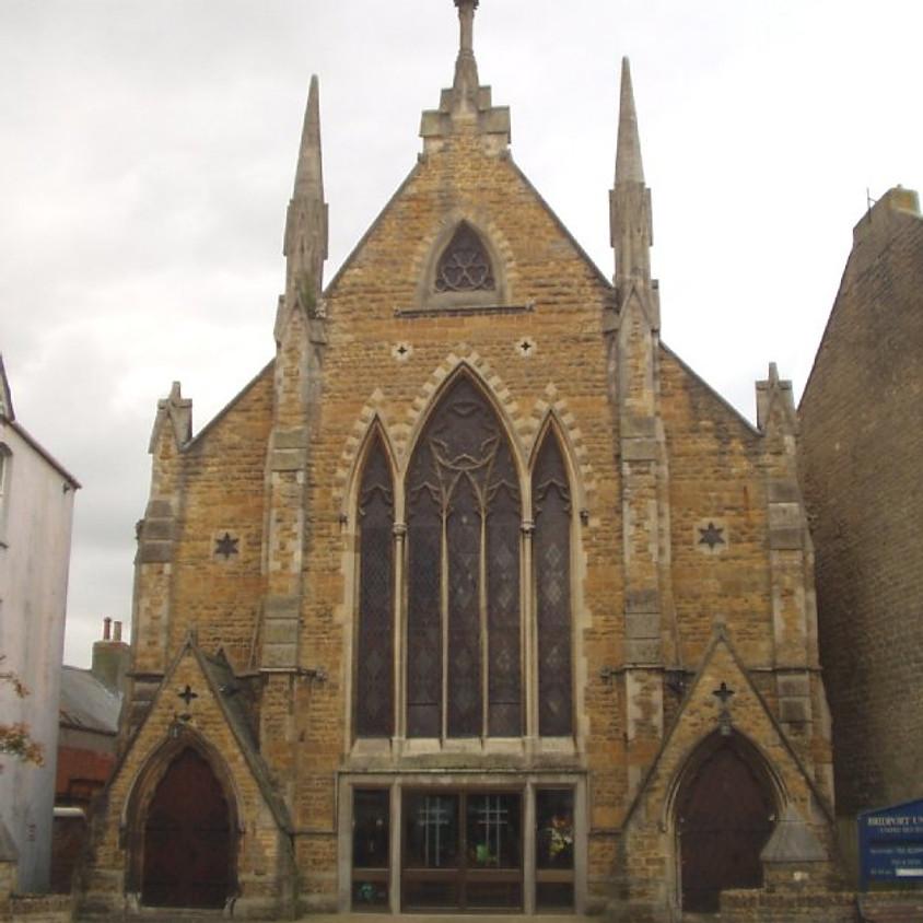 Bridport United Church - Bridport