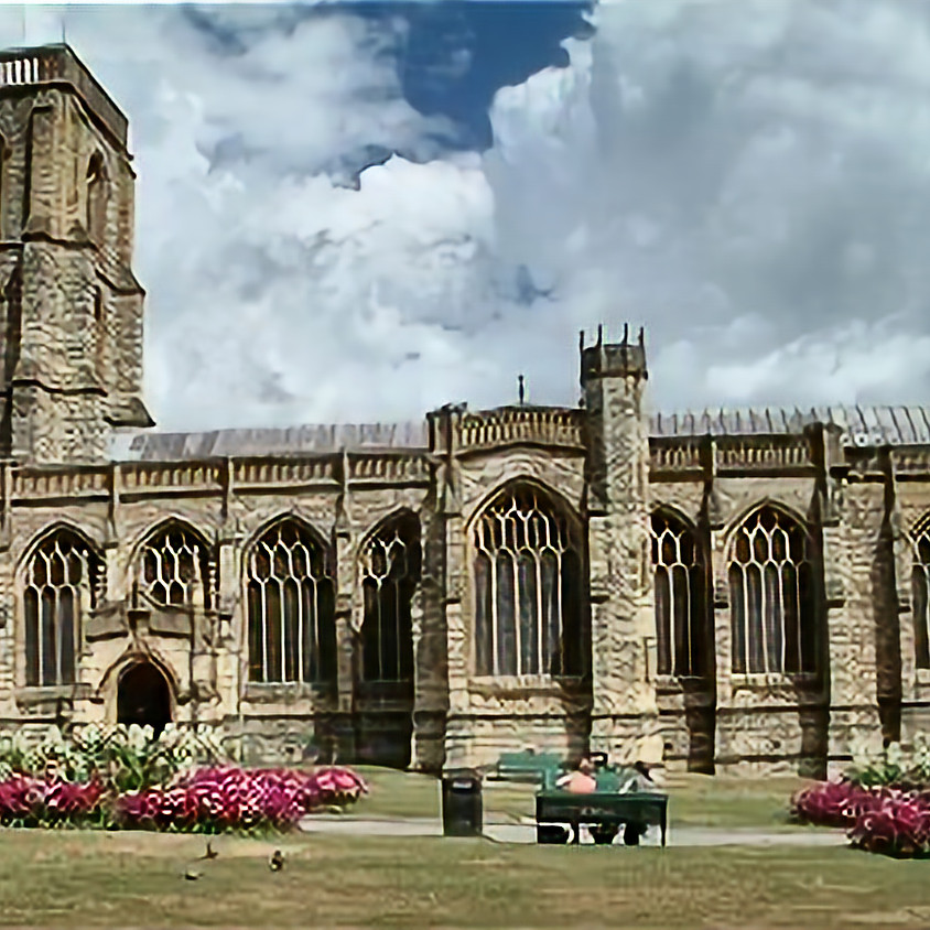St John's Church - Yeovil