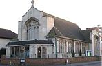 Winton - Winton Methodist Church
