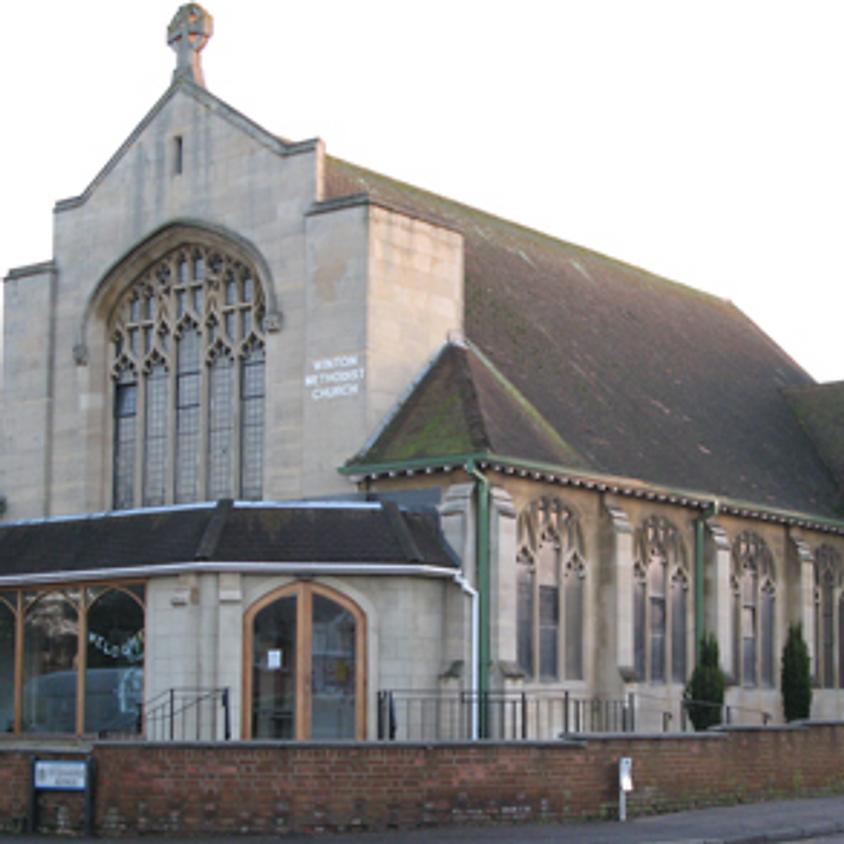 Winton Methodist Church, Winton - CONCERT POSTPONED