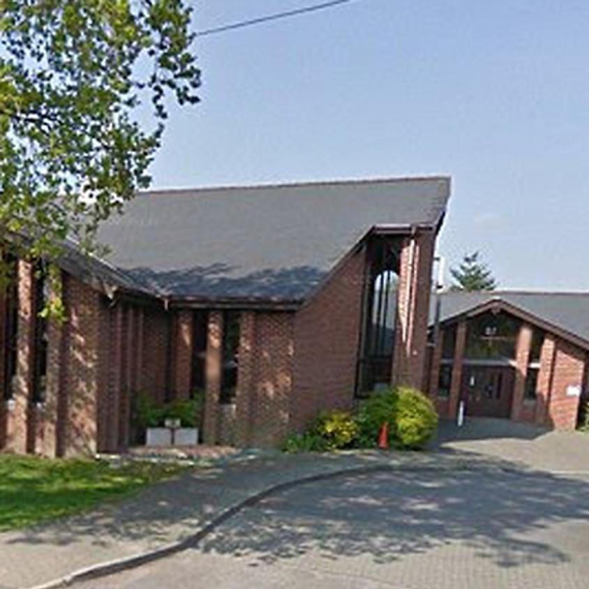 St Nicholas Church - Corfe Mullen