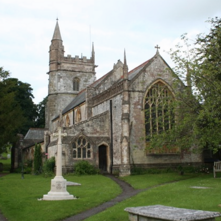St Peter's Church,  Pimperne - CANCELLED