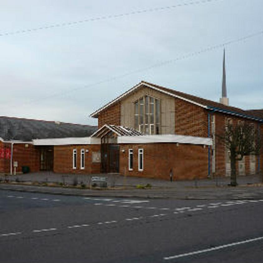 St Thomas Church, Ensbury Park - CANCELLED