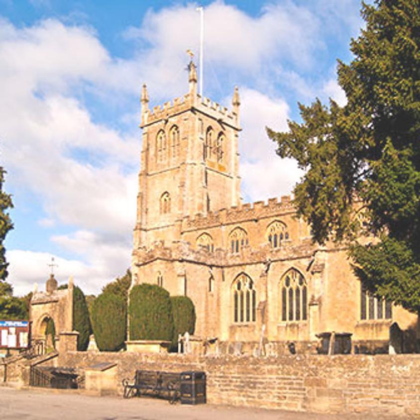 Martock Parish Church, Somerset - 7:30pm