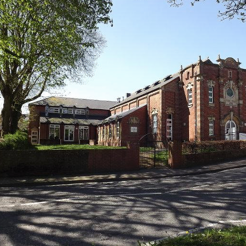Dorchester Baptist Church - Dorford Centre