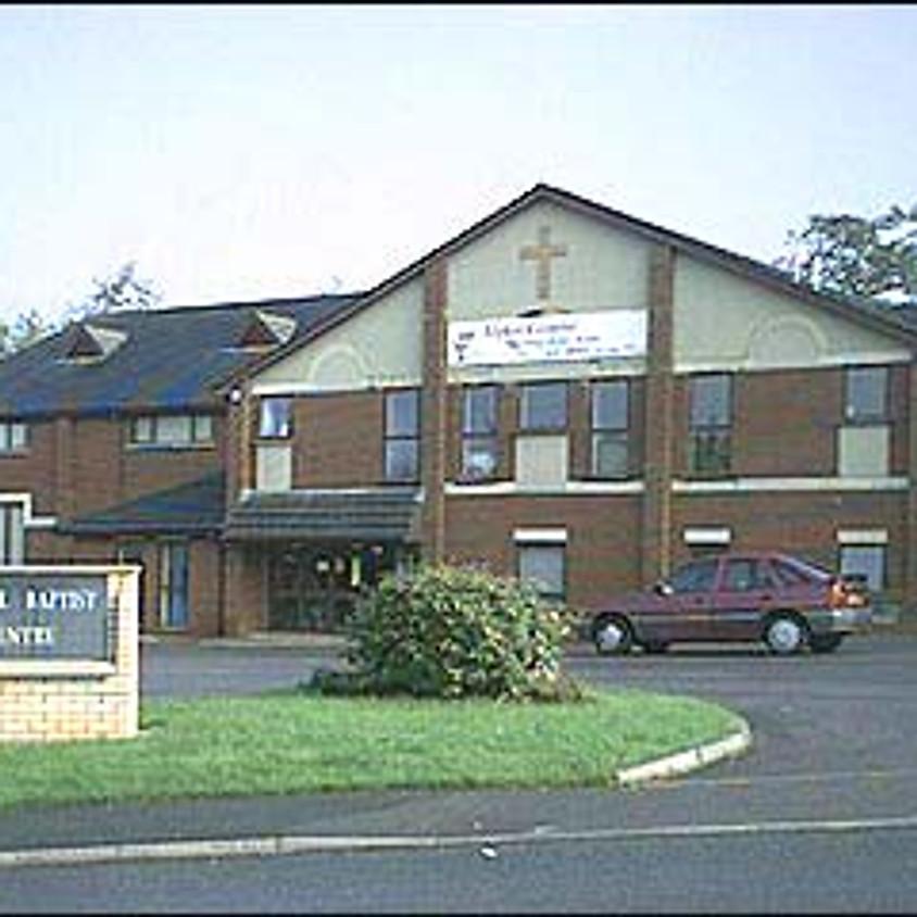 Bethel Church - Pontyclun