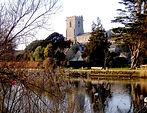Wareham - St Mary Parish Church