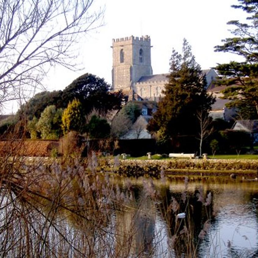 Priory Church of Lady St Mary - Wareham