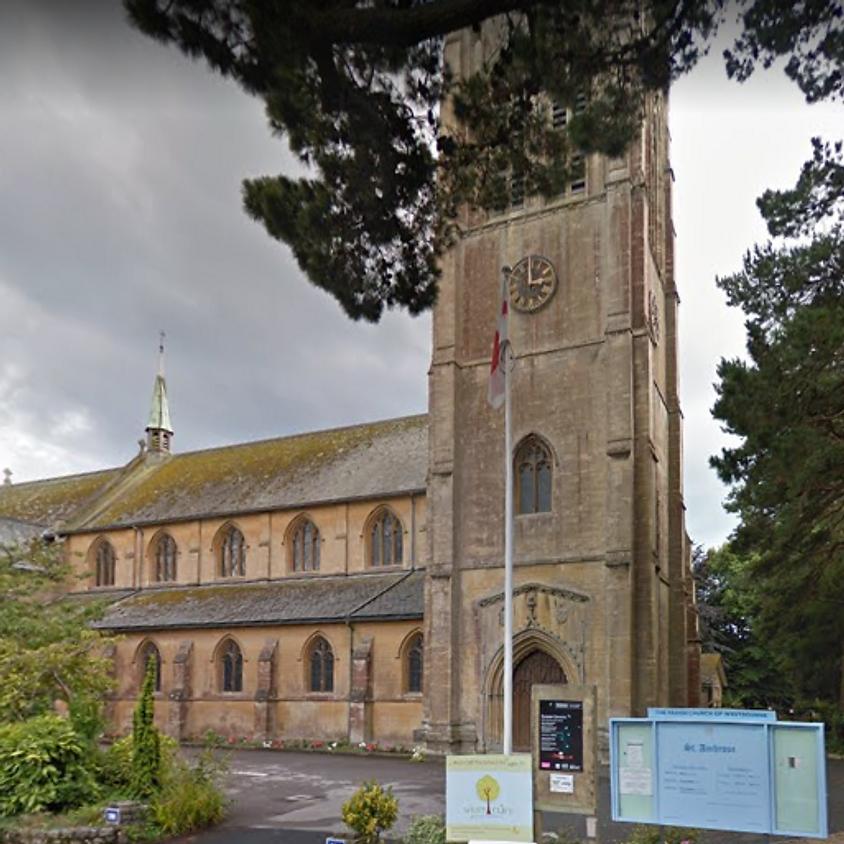 St Ambrose Church - Westbourne