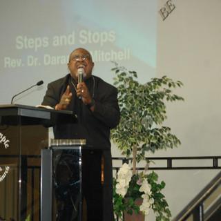 Night 1 Preaching
