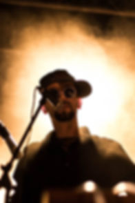 ONE ROOT en concert  Jay Dub 02.jpg