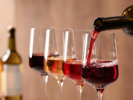 Lectio Divina: A Spiritual Wine Tasting
