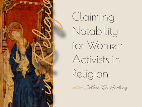New Book Chapter: Janet McKenzie