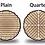 Thumbnail: Quarter Sawn Oak Blanks