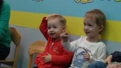развитие речи для малышей