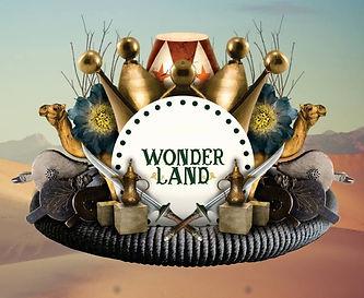 Wonderland Riyadh