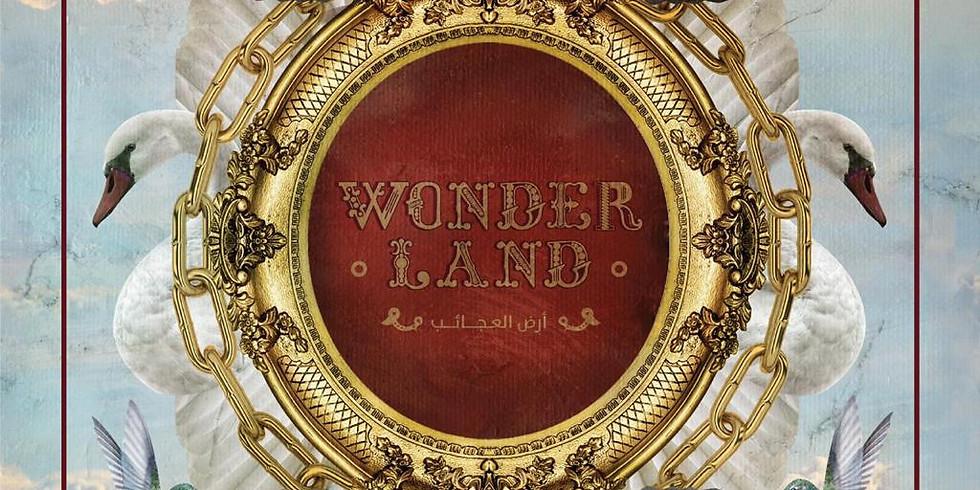 Wonderland - أرض العجائب ™ 2019