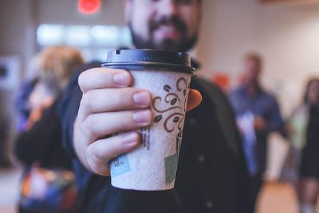 giving coffee anna-earl-I8wjvv63I30-unsp