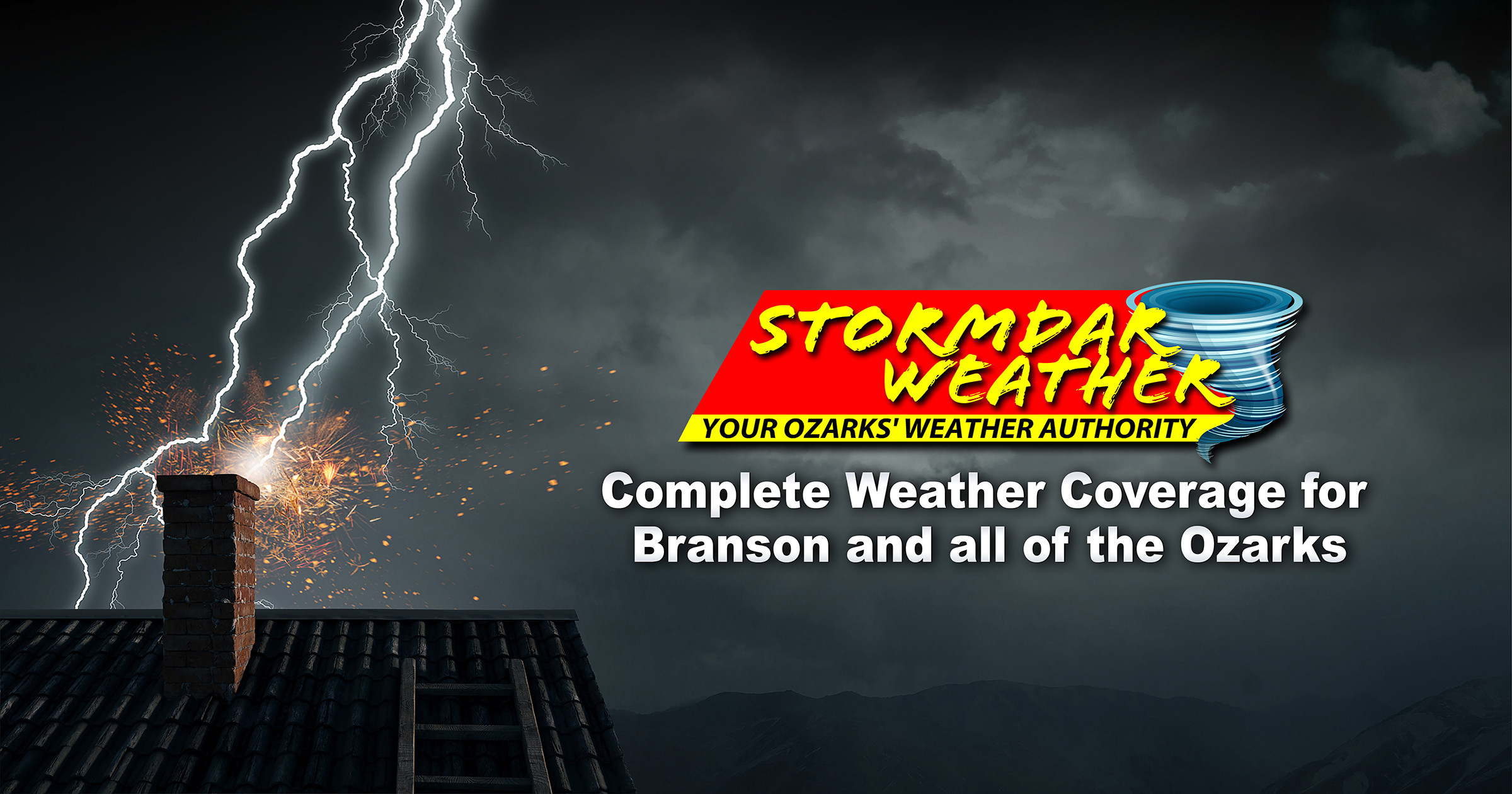 ABOUT US | Stormdar Weather | Branson, Missouri Weather Forecast