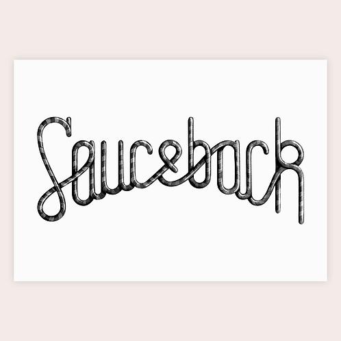 Sauc&back