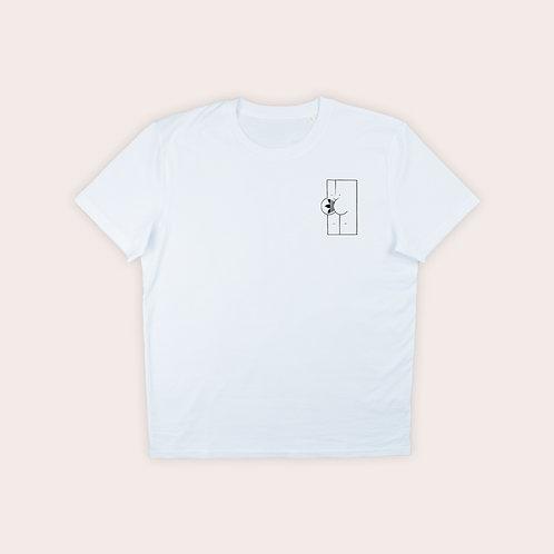 "Tee-shirt ""Adidass"" - DQMPQ"