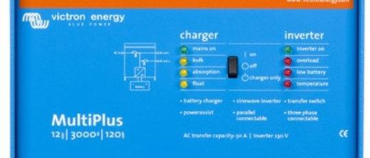 MultiPlus 12/3000/120-16 230V