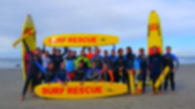 beach lifguard courses cornwall