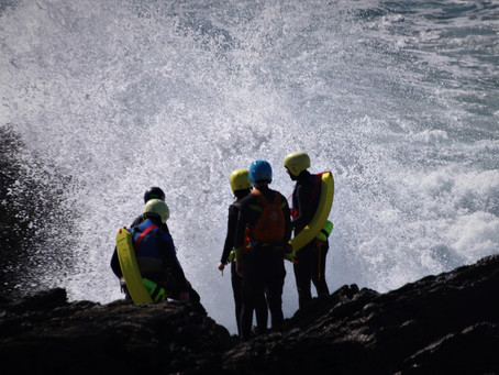 The Newquay NCC Symposium by Mark Kelly
