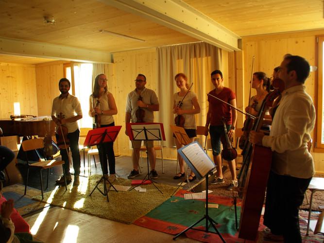 Orchester con anima