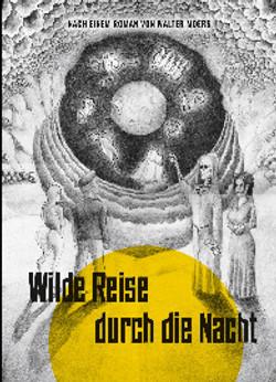 Plakat Wilde Reise