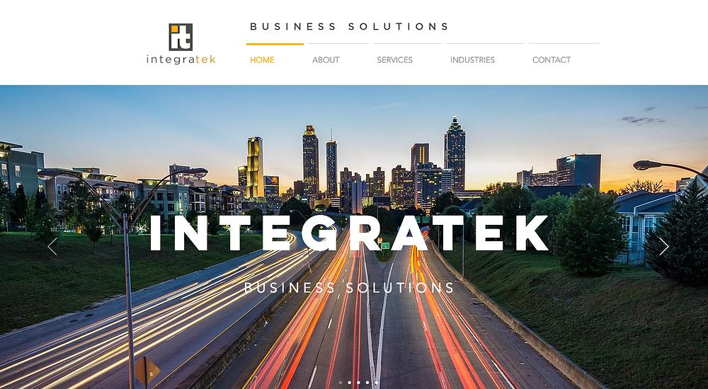 Atlanta Web design Spicy Dragon Designs